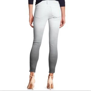 Banana Republic Women's Ombré Jegging, Size 27/4P